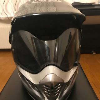 アライARAIヘルメットMサイズ
