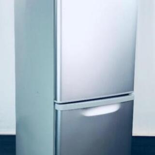 パナソニック 2013年 2ドア冷蔵庫