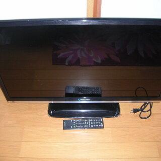 32型 MAXZEN ハイビジョン液晶テレビ  中古