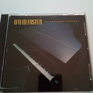 DAVID FOSTER THE SYMPHONY SESSIONS