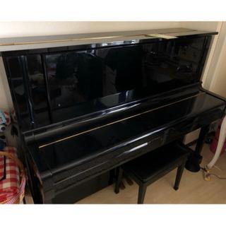 YAMAHA アップライトピアノ YUS3575050