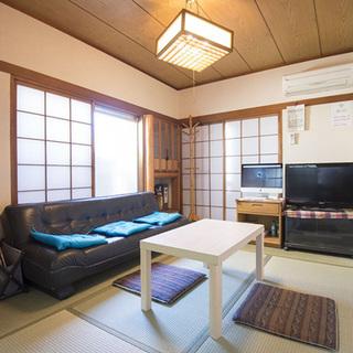 人気の高円寺でアットホームな格安シェアハウス