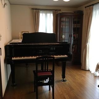 《佐々木ピアノ教室》富士見台駅から徒歩5分、上鷺宮の個人ピアノレッスン