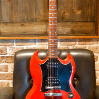 Gibson  SG special 1996 希少!