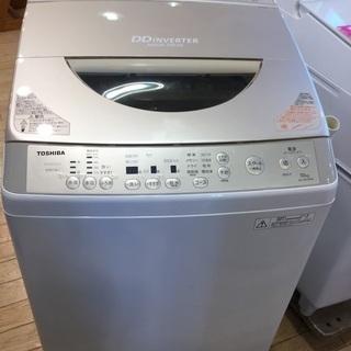 【安心6ヶ月保証付】TOSHIBA 全自動洗濯機 AW-10SD...