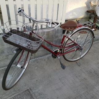EAST BOY 自転車 27インチ 美品