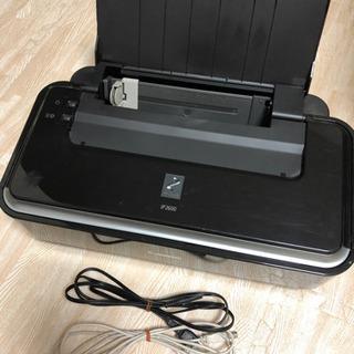 【値下げしました】キヤノン プリンター PIXUS iP2600