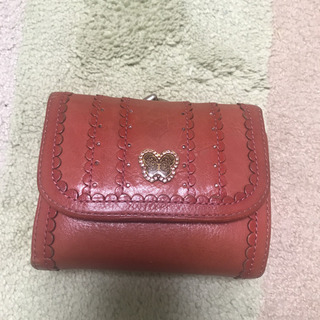 ANNA SUI 財布