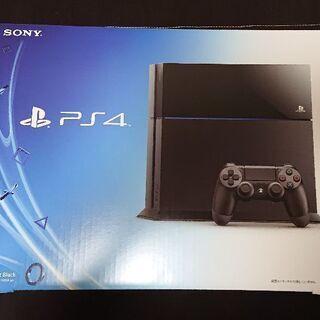 SONY PlayStation4 CUH-1100AB01 未...