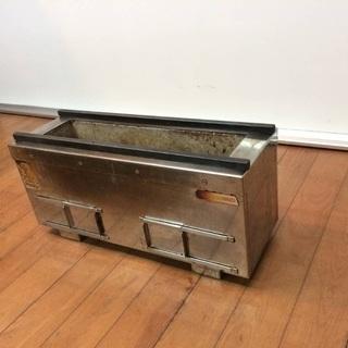 アサヒサンレッド 焼き物器 耐火レンガ 木炭コンロ 串焼き…