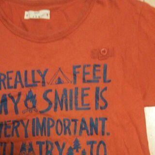 半袖Tシャツ サイズ150