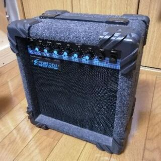 Edwards エドワーズ ギター&ベースアンプ 10w