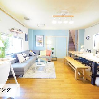 【女性専用】今だけ0円で住めます|光熱費・WIFI無料!JR環状...