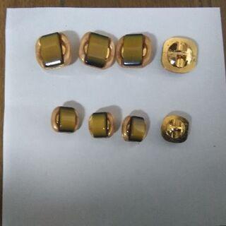 ボタンセット、中古です。5種類あります。