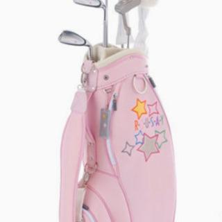 ROUSAY ゴルフセット