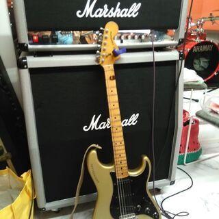 エレキギター(ロックギター)の基本教えます