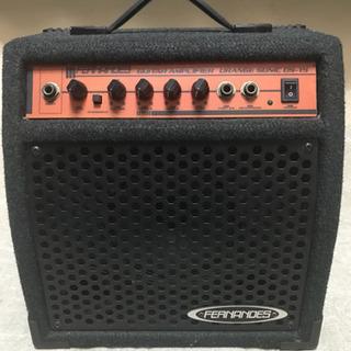 フェルナンデス ギターアンプ オレンジソニック OS-15