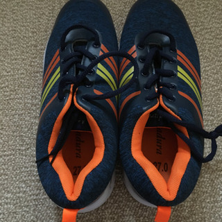 新品 27センチ 靴