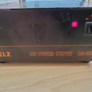 安定化電源 WELZ  RS-480