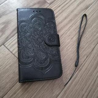 ファーウェイP30手帳型携帯ケース