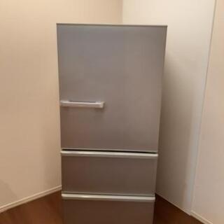 ★美品★2019年製 冷蔵庫(272L) 使用期間6ヶ月