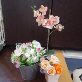 造花セット②