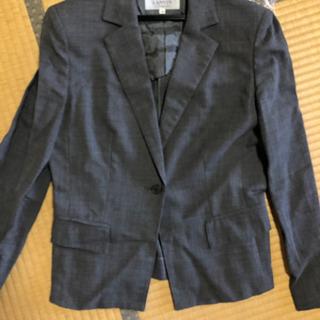 LANVINスーツ