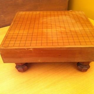 囲碁盤 中古