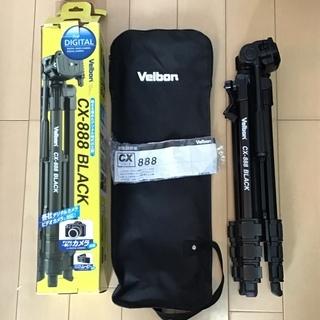 Velbon (ベルボン)CX-888 BLACK  三脚 - その他