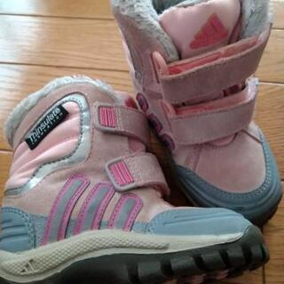 女の子 靴 13cm