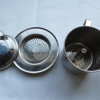 ベトナム製コーヒーフィルター