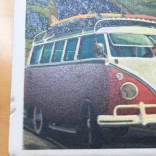 Volkswagen フォルクスワーゲン コースター アメリカ - 生活雑貨