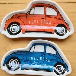 Volkswagen フォルクスワーゲン 食器 - 生活雑貨