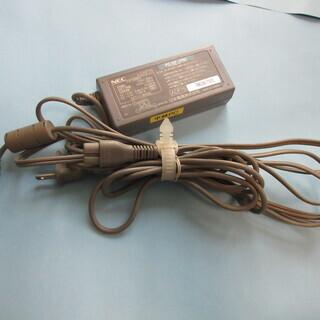 NEC製 ノートパソコン用 電源 PC-VP-TP01