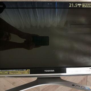 (終了)格安 デスクトップパソコン TOSHIBA D710/T7BB
