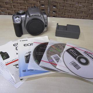 動作OK Canon EOS Kiss Digital N ボデ...