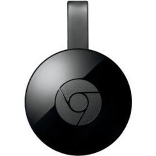 Chromecast 新品未開封品