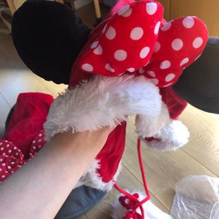 ディズニー 帽子