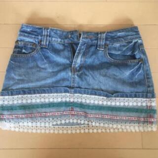 COCUE ミニスカート
