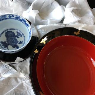 ハナエモリ DX茶菓5個セット