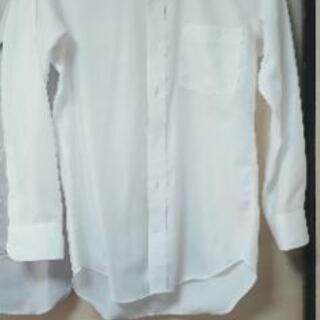 未使用 Yシャツ2枚セット