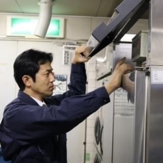 飲食店舗の設備メンテナンス担当(電気・水道・ガス・調理機器など)