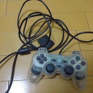PS2 SONY 純正コントローラー DUALSHOCK2 SC...
