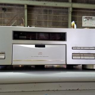 Pioneer PD-T05 CDプレーヤー