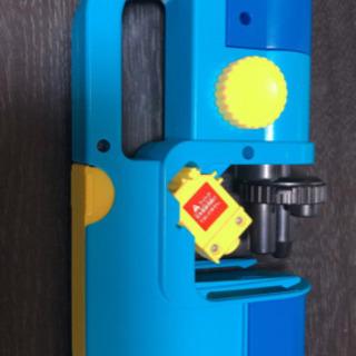 【美品】顕微鏡セット(値下げしました) − 福岡県