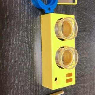 【美品】顕微鏡セット(値下げしました) - 子供用品