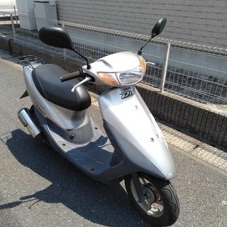 ホンダ ライブディオAF34 2ST 原付 50cc オートバイ