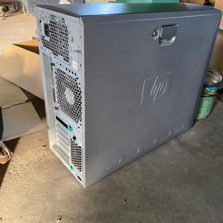 ヒューレットパッカード中古パソコン