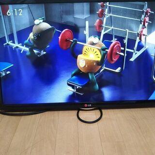 32インチ LG スマートテレビ 液晶テレビ 32LN57…