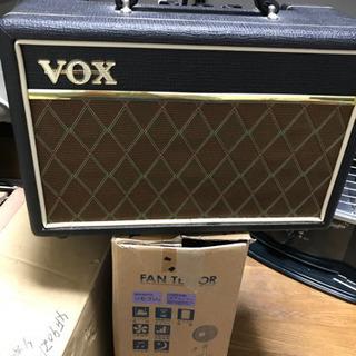 近辺の方なら500円引き☆VOX ギターアンプ